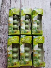 24 Glade Scented Oil Candle refills Sparkle of Spring Limited Edition