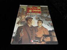 Corteggiani / Males : De silence et de sang 2 : Mulberry Street EO 1987