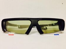 Samsung 3D Active Glasses model: SSG-2100AB NEW,Authentic .No Retail Packaging.
