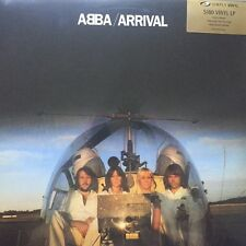 Abba  -  Arrival(180g LTD. Virgin Vinyl LP), 2004 Simply Vinyl SVLP198
