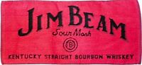 Jim Beam Cotton Bar Towel 500mm x 250mm (pp)