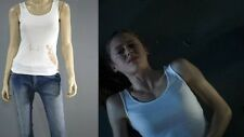 GUILT DAISY HEAD SCREEN WORN SHIRT & PANTS (Underworld: Blood Wars Alexia)