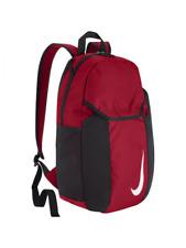Nike Academy Youth Black Backpack Gym School Bag Official Sportswear Rucksack