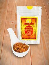 Seasoned Pioneers Berbere African Seasoning Rubs Spice Blend 27g Resealable