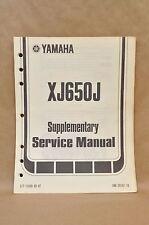 1982 motorcycle service repair manuals for sale ebay rh ebay com 82 Yamaha Cafe Racer 82 Yamaha Maxim Cafe