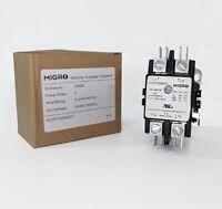 Siemens Replacement Dp Contactor 2 Pole 40 Amp 24V Coil HVAC AC 50A 30A 40A AC