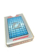 Piedmont Airlines Deck of Playing Cards Sealed