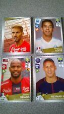 5 Images Panini Stickers Ligue 1 2017-2018  à choisir