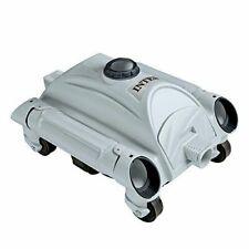 Intex 28001 - Robot Pulitore Automatico per Piscine - Bianco