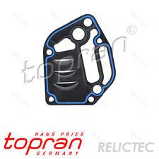 Oil Filter Seal Gasket VW Audi Seat Skoda:A4,PASSAT,TT,BORA,OCTAVIA I 1