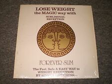Lose Weight The Magic Way With Subliminal Reception~Forever Slim~FAST SHIPPING!