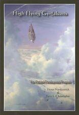 HARDASWICK FALCONRY BOOK HIGH FLYING GYRFALCONS TRAINING jumbo hardback NEW