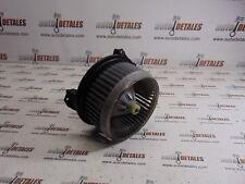 Toyota Rav4  blower fan motor 272700-8093 used 2009 RHD