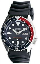 SEIKO SKX009J1 Automatic Mens Divers Watch 200m Navy Boy Japan with Tracking