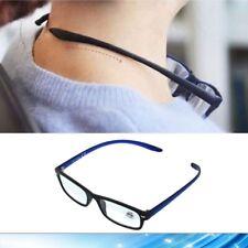 Occhiali da Vista da Lettura da Collo con Aste Girocollo Autoreggenti con Fodera