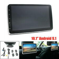 "10.1"" 1080P Car Rear Seat Screen Monitor Android 9.1 Headrest Video MP5 Player"