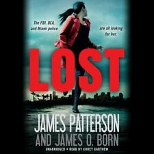 Lost - by James Patterson - Audio Book