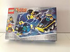 LEGO Alpha Team 6774 ATV New