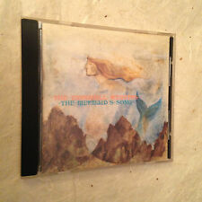 THE TANNAHILL WEAVERS CD THE MERMAID'S SONG GLCD 1121 1992 FOLK