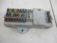 Fuse Box Kia Sorento I (Jc) 2.5 Crdi 911703E920