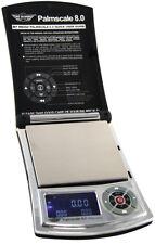 Myweigh Palmscale 8-300 / 0,01 G Báscula Digital de Bolsillo Präszionswaage 0,01