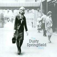 Dusty Springfield - The Dusty Springfield Story (2CD) (2008) CD NEW