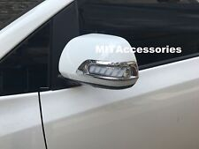 TOYOTA TARAGO ESTIMA PREVIA 2006-2016 outside door mirror trim cover-chrome