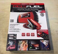 Red Fuel SL1 Schumacher Jump Starter, Fuel Pack, Back Up Power Lithium 12000 mAh