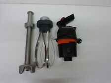 mixeur plongeur + batteur bermixer  bertrand 350 w tbe