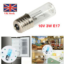 UV Ultraviolet Germicidal Disinfection Sterilization Light Bulb Lamp Sterilizer