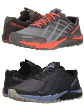 Merrell Womens Bare Access Flex Low Trainers Shoes Trail Fashion Kicks
