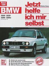 BMW E30 320i 323i 325i 325e ab 1982 Jetzt helfe ich mir selbst @NEU@