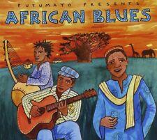 |fr735881| Putumayo Presents African Blues CD