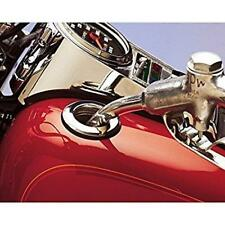Paint Protector Stainless Steel Decorative Bung Filler Ring For Harley Davidson