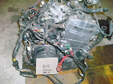 B15 YAMAHA TDM900 2001 BARE ENGINE MOTOR