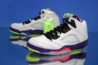 "Air Jordan 5 Retro ""Alternative Bel-Air"" White DB3335-100 Basketball Shoes Men's"