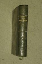 SAINTE-FOI Charles. Les heures sérieuses d'une jeune personne. Poussielgue. 1884