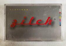 Platinum by Zilch (Cassette, Nov-1997, Word Distribution)