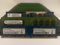 LOT 250 SAMSUNG MICRON HYNIX 2GB DDR2 PC2-6400 800MHz NONECC DESKTOP MEMORY RAM