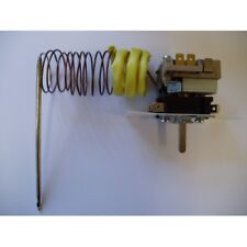 BELLING CANNON HOTPOINT TOP OVEN THERMOSTAT GENUINE  ET52002/215 5031688196810