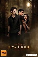 The Twilight Saga - New Moon (DVD, 2010, 3-Disc Set)