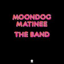 The Band Moondog matinée Vinyle LP New & Sealed