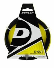 Dunlop Sports S Gut  Tennis String Set