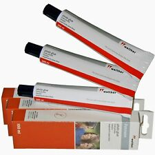 TRIPLE PACK of removable photo glue 3x100ml tubes