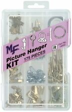 Midwest Fastener 14992 Corp Picture Hanger Assortment Kit