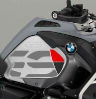 KIT ADESIVI GS PER LATERALI BMW R 1250 GS ADV ICE GRAY AD-GS-BIG-IG