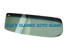 1955 1956 1957 GM Windshield Vintage Auto Glass Classic Car Antique New Window