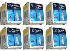 Contour Next Diabetic Blood Glucose Test Strips - 3 MONTH SUPPLY
