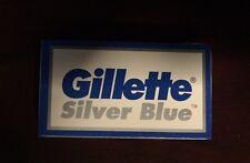 400 Gillette Razor Blades/Cuchillas De Afeitar Gillette/Lama Di Rasoio Gillette