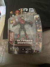 marvel legends ultimate iron man